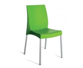 Plastová židle BOULEVARD