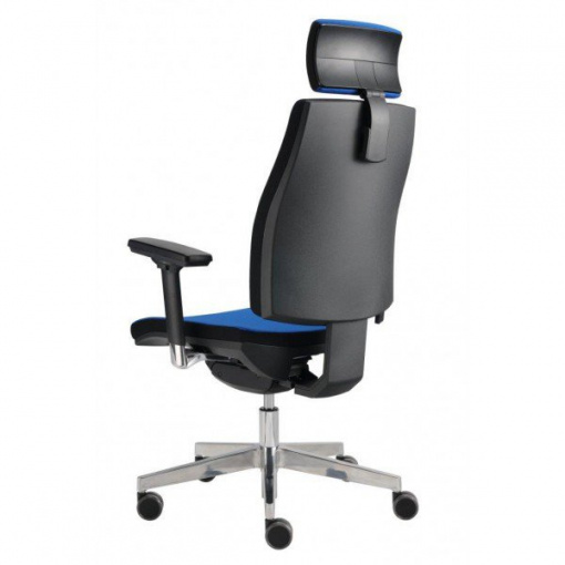 Kancelářská židle JOB - zezadu