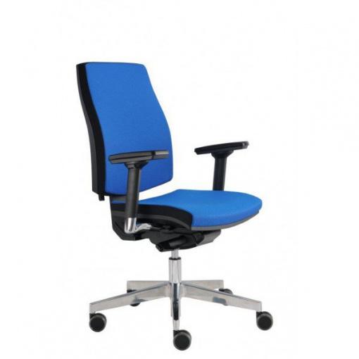 Kancelářská židle JOB - bez podhlavníku