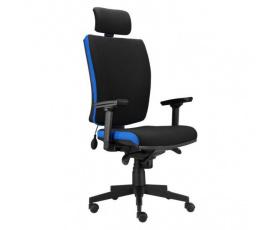 Kancelářská židle LARA VIP SYNCHRO