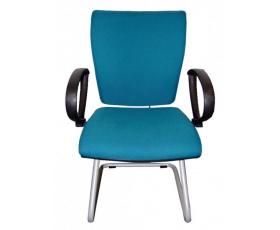 Jednací židle LYRA 232-KZ-N2-BR-232