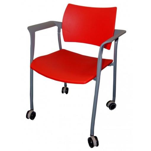 Jednací židle DREAM 111/B-N2