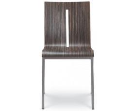 Jídelní dřevěná židle TWIST