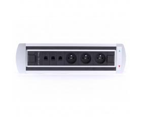 Elektronicky otočný panel Vault BTCZ 002