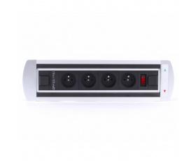 Elektronicky otočný panel Vault BTCZ 010