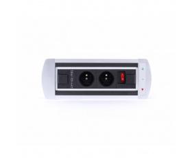Elektronicky otočný panel Vault BTCZ 011