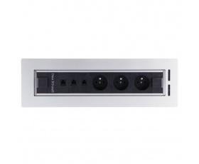 Elektronicky otočný panel VAULT BTCZ V 002