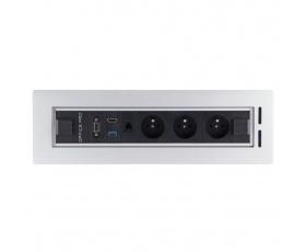Elektronicky otočný panel VAULT BTCZ V 014