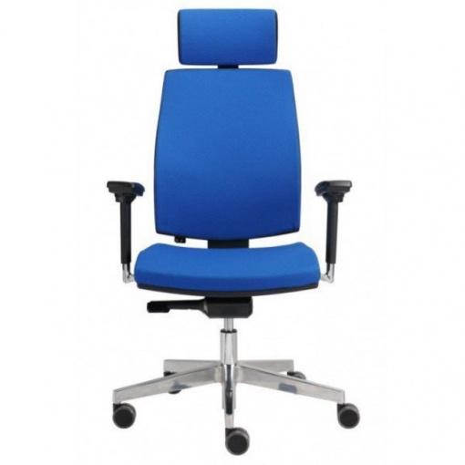 Kancelářská židle JOB - zepředu