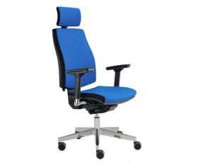 Kancelářská židle JOB SYNCHRO