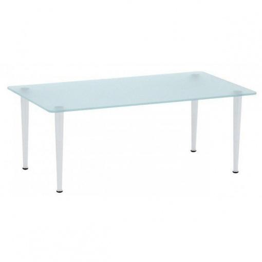 Stůl skleněný QUATTRO OBDÉLNÍK