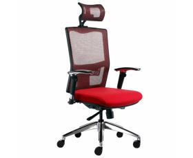 Síťovaná židle Emagra X5