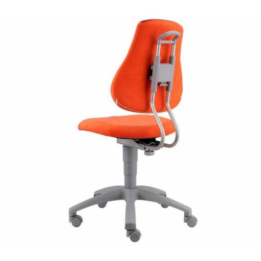 Dětská rostoucí židle FUXO V-LINE - zadní pohled