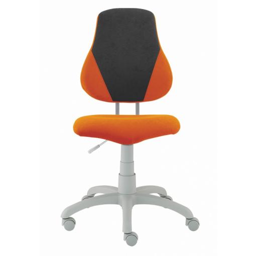 Dětská rostoucí židle FUXO V-LINE - potah Suedine SU46/SU24