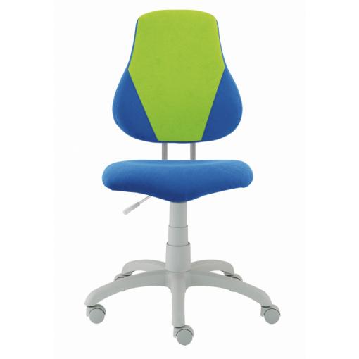 Dětská rostoucí židle FUXO V-LINE - potah Suedine SU7/SU34