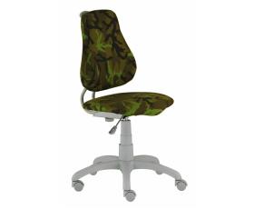 Dětská rostoucí židle FUXO ARMY