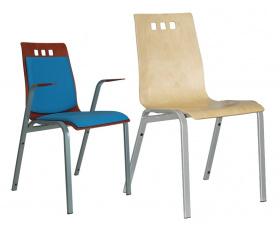 Jednací židle BERNI
