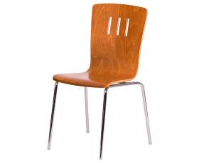 Jídelní dřevěná židle DORA