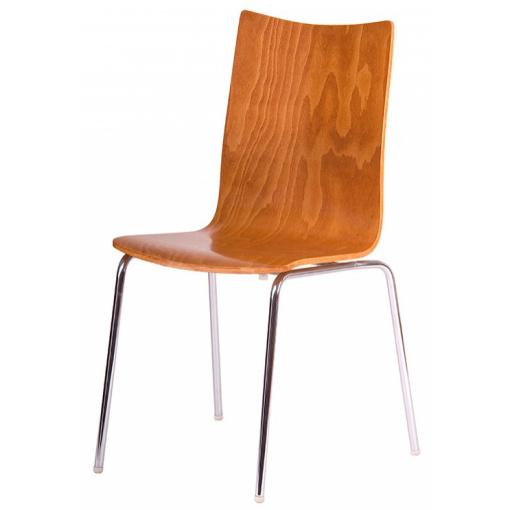 Jídelní dřevěná židle RITA