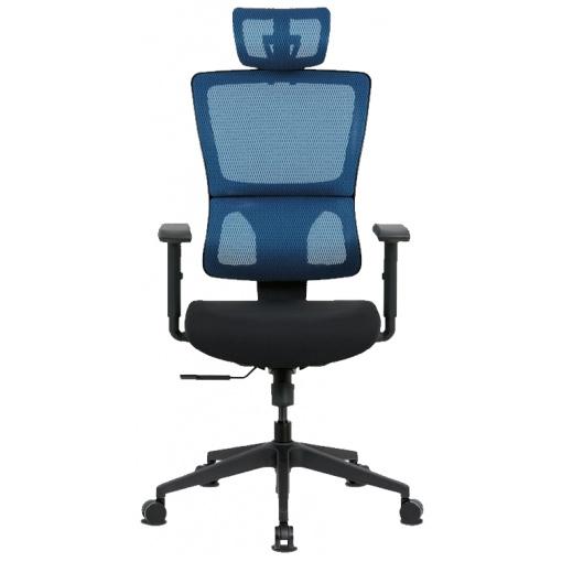 Síťovaná kancelářská židle KA-M04