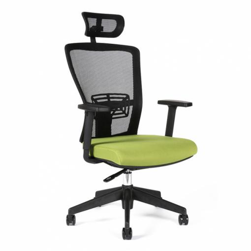Síťovaná židle THEMIS