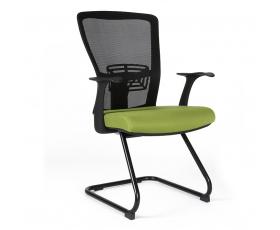 Jednací síťovaná židle THEMIS MEETING