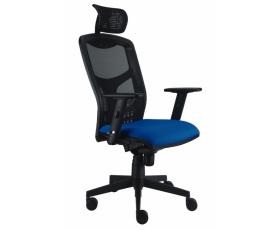 Síťovaná židle YORK SÍŤ SYNCHRO