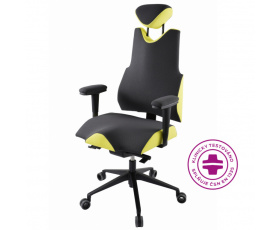 Zdravotní židle THERAPIA BODY XL PRO 4210