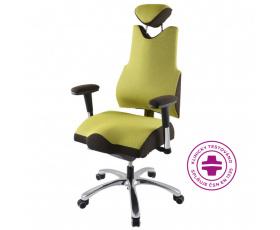 Zdravotní židle THERAPIA BODY XL COM 4612