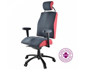 Zdravotní židle THERAPIA SUPERMAXI 7990