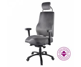 Zdravotní židle THERAPIA GIGANT 7890