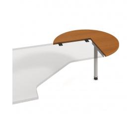 Stůl jednací pravý GP 21 P