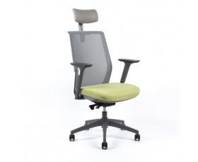 Kancelářská síťovaná židle PORTIA