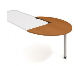 Stůl jednací pravý GP 22 P P