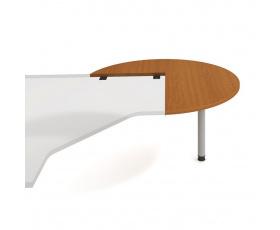Stůl jednací pravý GP 22 P N