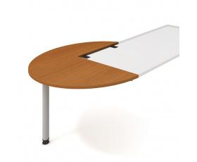 Stůl jednací levý GP 22 L P
