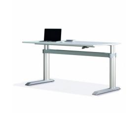 Exkluzivní výškově stavitelný stůl GO2basic GB-12/08-SM