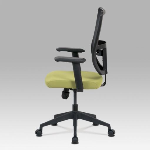 Síťovaná židle KA-M02 GRN