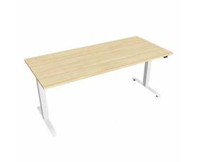 Elektricky stavitelný stůl MS 2 1800