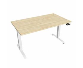 Elektricky stavitelný stůl s paměťovým ovladačem MS 2M 1400