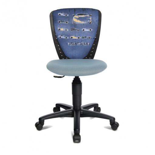 Dětská židle S´COOL NIC