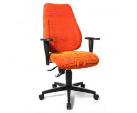 Kancelářská balanční židle LADY SITNESS