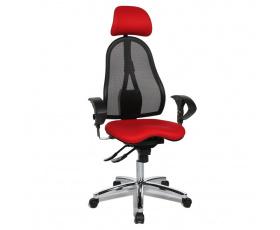 Kancelářská balanční židle SITNESS 45