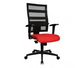 Kancelářská síťovaná židle X-PANDER