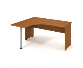 Stůl rohový ergo pravý GE 60 P