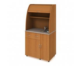 Minikuchyňka pravá KU 2 3 P