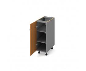 Kuchyňská skříňka spodní dvéřová levá KUDD 30 L
