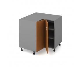 Kuchyňská spodní skříňka rohová levá KUDD 90 RL