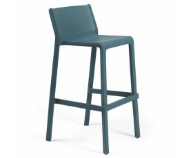 Barová zátěžová židle TRILL