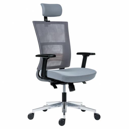 Kancelářská síťovaná židle NEXT PDH